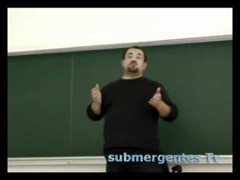 [1/7] Conferencia: Sergio Talens - Historia de Linux y el Software Libre