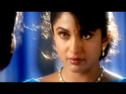 Narasimha Movie || Ramya Krishna Meets Soundarya at Her House...