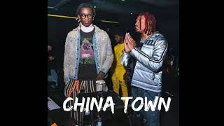 "[FREE] Lil Keed ft Young Thug, Lil Got it & YNW Melly ""China Town"" Type Beat"