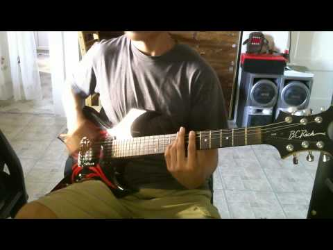 LM.C- 88 guitar cover