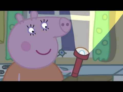 Peppa Pig Stars. Ep6: The powercut