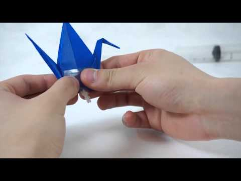 Sticky Actuator: Free-Form Planar Actuators for Animated Objects