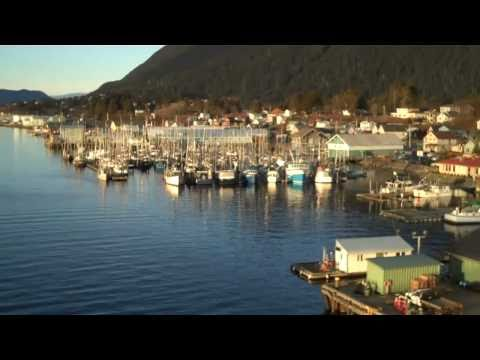 Sitka Alaska come visit part 1