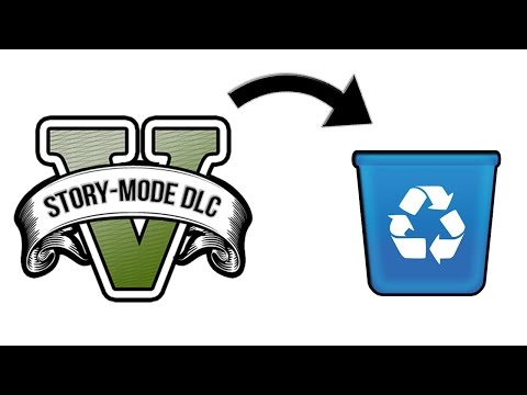 Why GTA 5 May NEVER Get a Story Mode DLC!