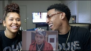 """Young M.A - """"Walk"""" (Official Video)-With Domi"""