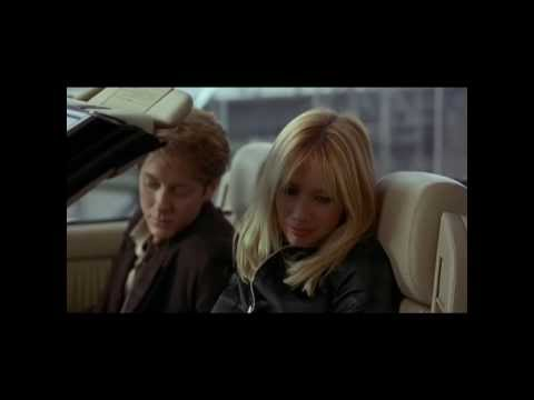 Favorite Scene from David Cronenberg's Crash