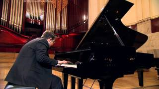 Charles Richard-Hamelin – Etude in C minor Op. 10 No. 12 (first stage)