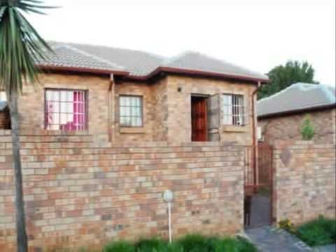 Property for Sale in La Junta, Randburg