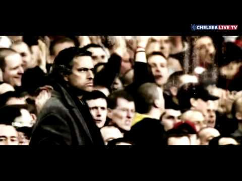 Andre Villas-Boas  -  Welcome back to the bridge / Awake and Alive     [HD]