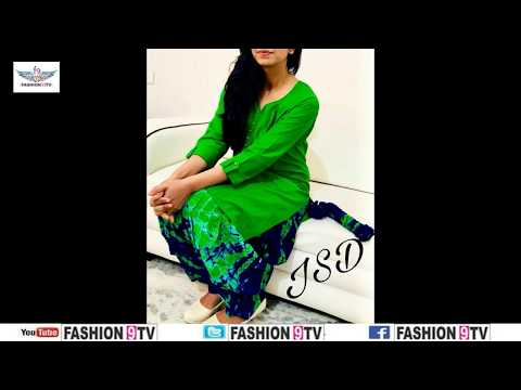 latest designer dress for girls with price/fashion9tv