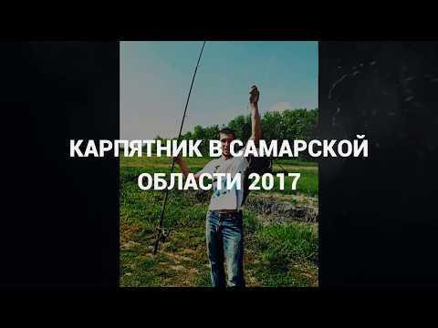 Карпятник в Самарской области май 2017