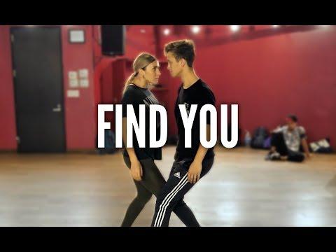 NICK JONAS - Find You | Kyle Hanagami Choreography MP3