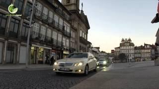 Taxista de Guimarães agredido, roubado, sequestrado e abandonado em Santo Tirso