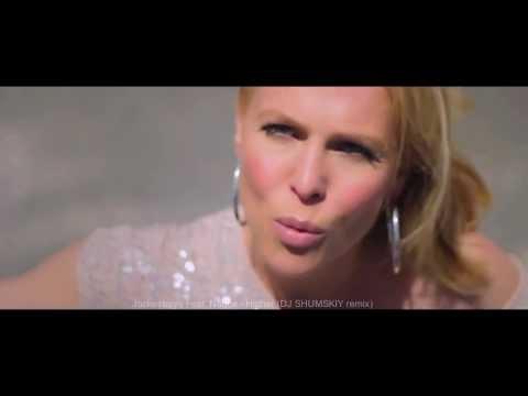 JockeyBoys - Higher (feat. Nance) (Dj Shumskiy Remix)