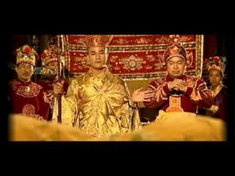 Thiền sư Vạn Hạnh tạo dựng vị trí chính trị và sự ủng hộ của dư luận xã hội cho Lý Công Uẩn