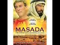 Masada - Jerry Goldsmith