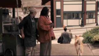 Hachi: A Dog's Tale (2009) - Official Trailer