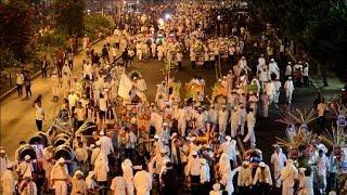 Indonesia celebrate Eid al-Adha