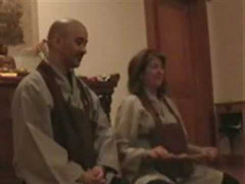 Open Meadow Dharma Talk