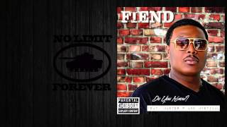 Master P Video - Fiend featuring Mystikal & Master P - Do You Know (There's One In Every Family)