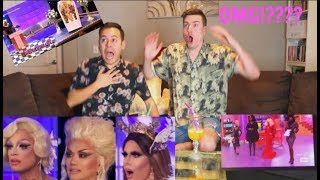 Rupaul's Drag Race All stars season 4 Episode 5 Reaction!