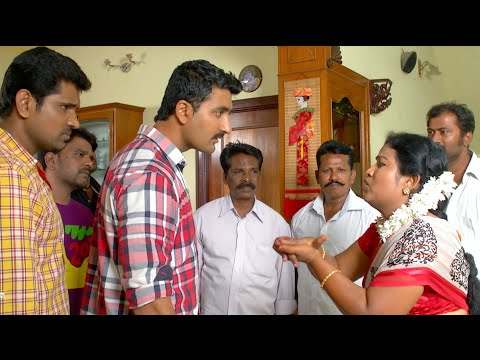 Deivamagal Episode 574, 19/03/15