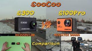 Buy SOOCOO S100pro