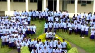 Betikama Adventist College Welcome Song (3 II 5)
