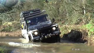 LAND ROVERS DEFENDER KEEPING THE DREAM ALIVE