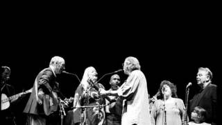 Bob Gibson & Roger McGuinn - Live from Mountain Stage 1993 - Full Concert