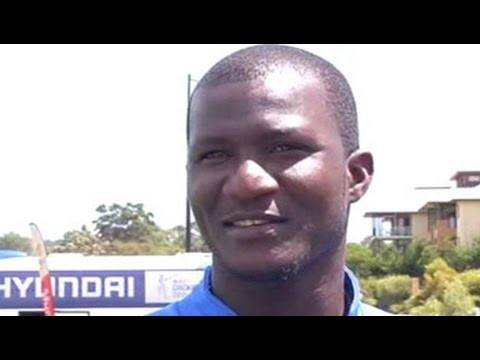 India can celebrate Holi, we will celebrate a win: Darren Sammy to NDTV