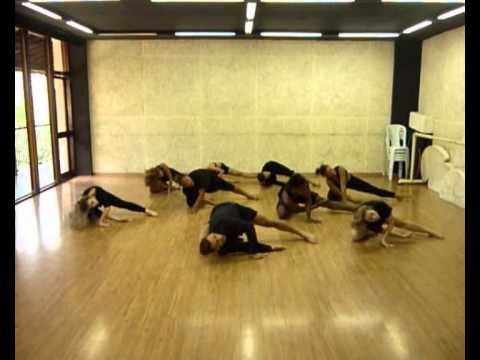 FOOL OF ME - ME`SHELL NDEGÉOCELLO | Cia. Nós Da Rua | Choreographed by Rafa Santos