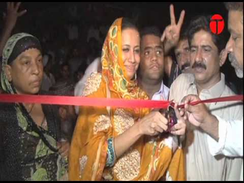 Lyari election campaign picks momentum with Balochi dance moves