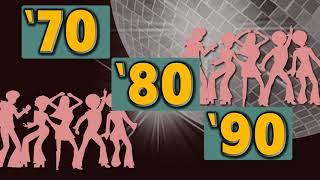 Disco Dance Music