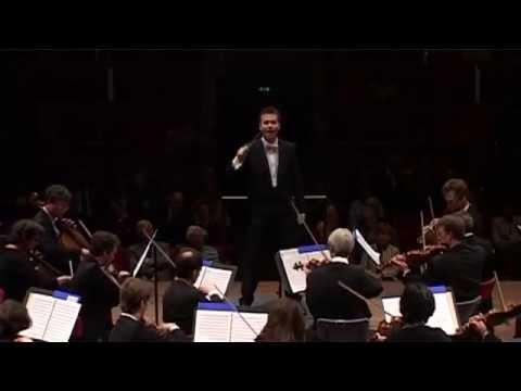 Beethoven Symphony Nº 7 | Benjamin Wallfisch (conductor), Netherlands Radio Philharmonic