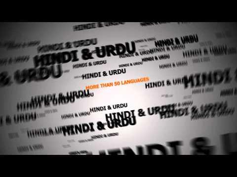 Hindi voice over talents - Urdu voice actors actress - Male or female voice recording services