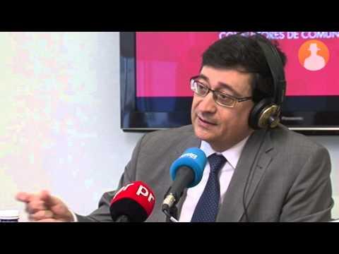 Arturo Pinedo (LL&C): 'Tenemos que mantener el empleo en la compañía por encima de todo'
