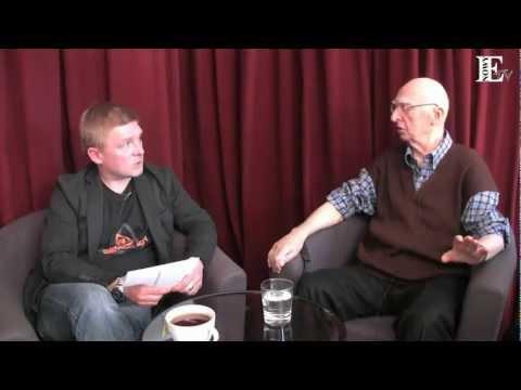 Wywiad Z Prof. Wolniewiczem (09.05.12)