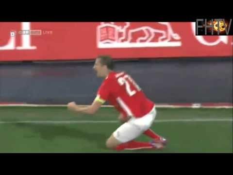 Austria vs Bosnia-Herzegovina 1-1 ~ All Goals & Highlights ~ International Friendly Match