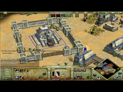 Age of Mythology: The Titans - Misión 5: