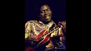 Watch Luther Allison All The Kings Horses video