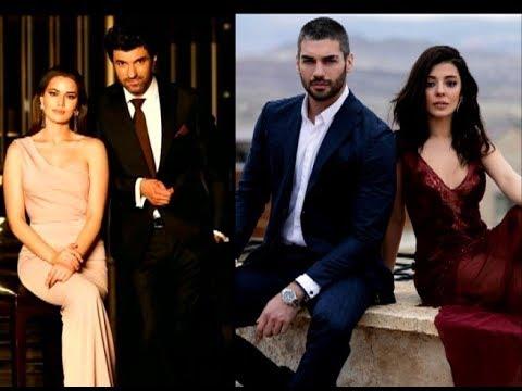 САМЫЕ КОРОТКИЕ ТУРЕЦКИЕ СЕРИАЛЫ с известными актерами! - Türk dizileri