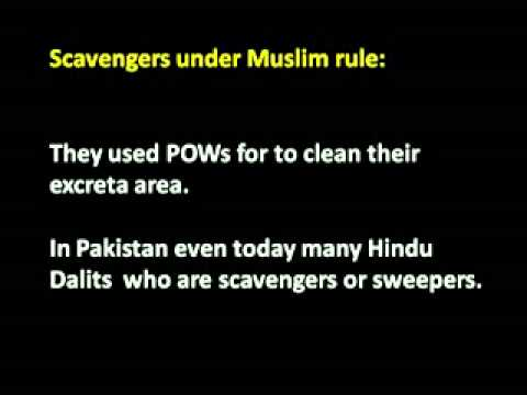 Untouchables Scavengers In India.flv video