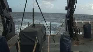 Camera 2: 2019 Southeastern U.S. Deep-Sea Exploration - Mapping