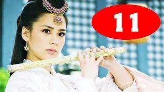 Phim Kiếm Hiệp Viễn Tưởng Hay Nhất 2018 - Linh Châu - Tập 11 ( Thuyết Minh )
