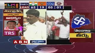 Solipeta Ramalinga Reddy Face to Face after Election Results - Telangana Elections 2018  - netivaarthalu.com