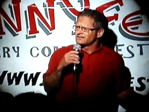 Jim Prokop Comedy Premier Stand Up Performance