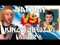 Nathan vs King's Quest VI - #4 - Suck it, DRM!