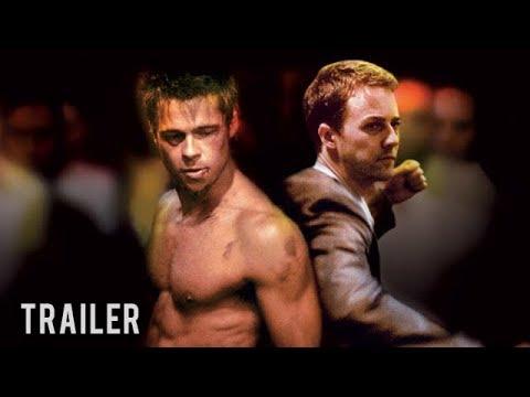 🎥 FIGHT CLUB (1999) | Full Movie Trailer