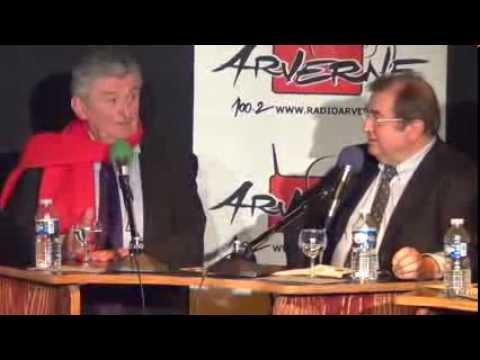 Emission «Bien Mieux Qu'Ailleurs» n° 10 avec le sénateur du Puy-de-Dôme Alain Néri